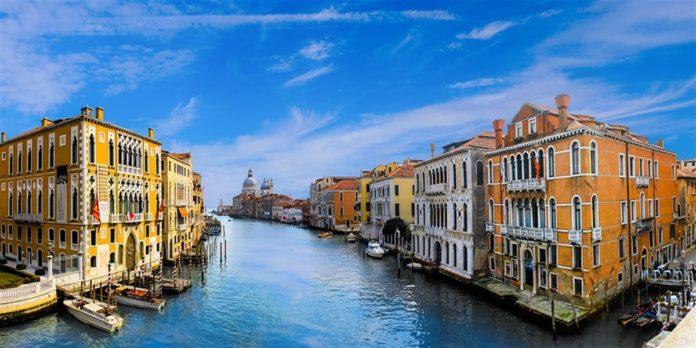 Costa venezia