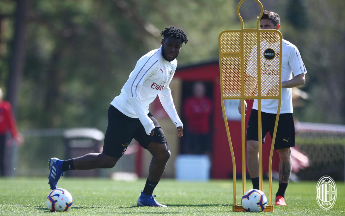 kessie, milan-udinese, classifica calciatori africani