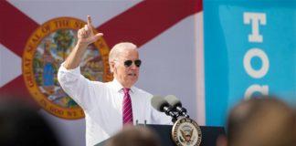 Joe Biden Trump Blinken