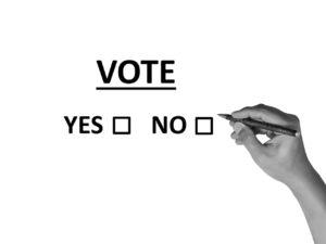 Exit Poll Referendum, nuova proiezione: Sì al 66,7% – DIRETTA