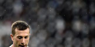 Juventus-Ajax