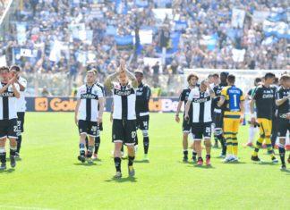 Parma-Torino, probabili formazioni