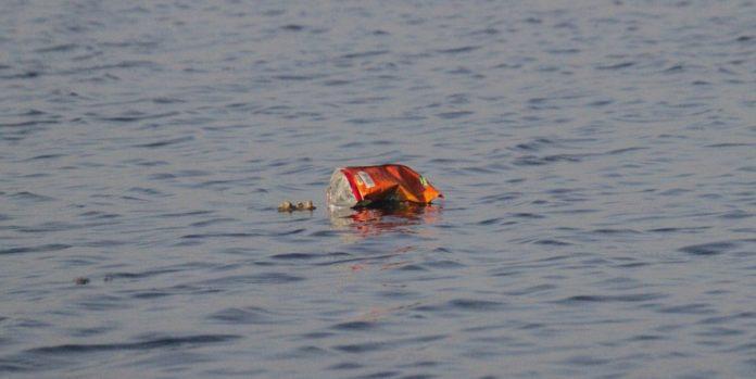 inquinamento mare