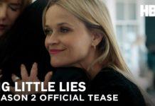 Hbo rilascia il trailer di Big Little Lies 2