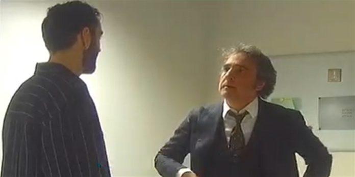 Marco Mengoni Le Iene
