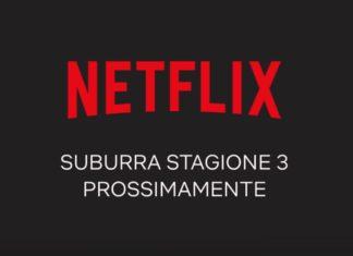 suburra 3 netflix