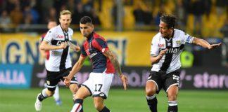 Romero, Juventus