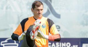 Iker Casillas si ritira: la lunga lettera d'addio del portiere