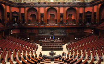 Taglio Parlamentari Milleproroghe