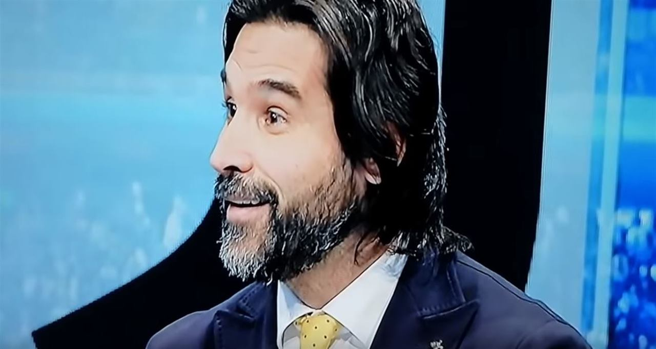 Daniel Adani