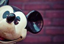 Canzoni Disney, topolino