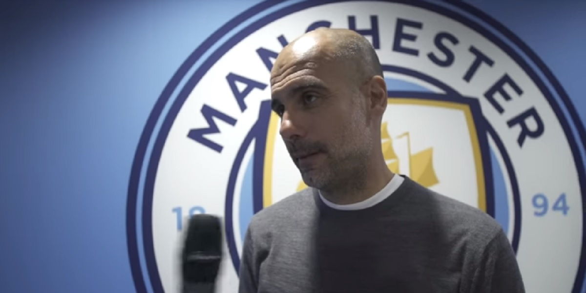 Manchester City, Sarri: