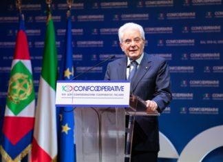 Sergio Mattarella Consultazioni Chico Forti