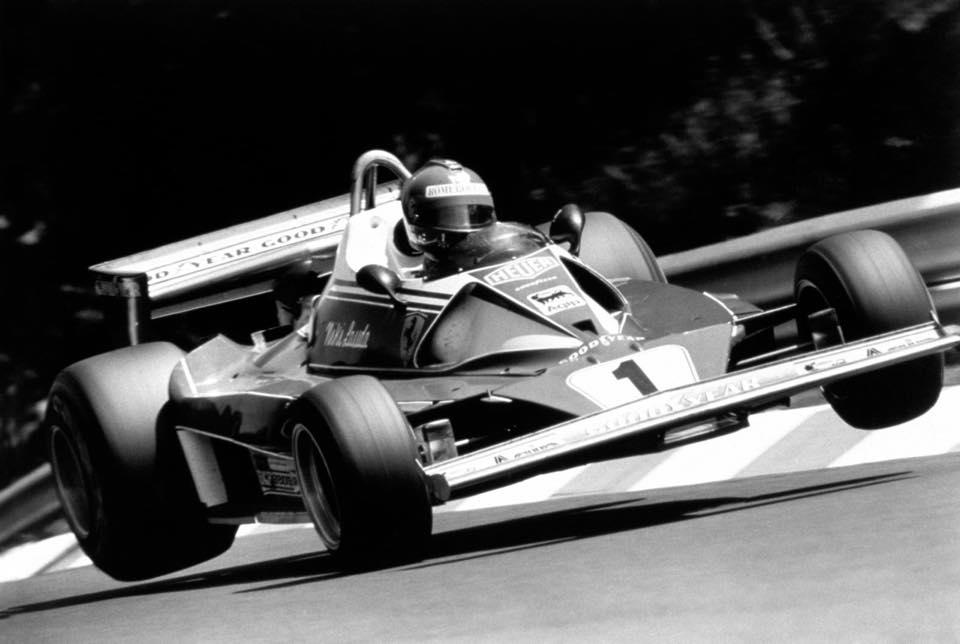 Hamilton ricorda i primi incontri con Lauda
