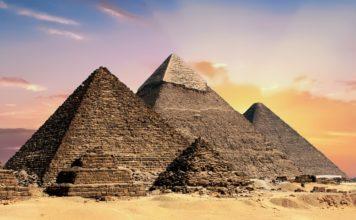 Egitto elon musk
