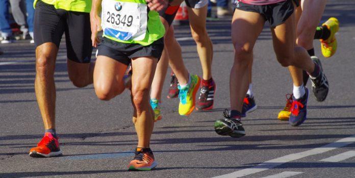maratona pixabay foto