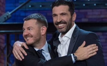 Epcc Cattelan intervista Gianluigi Buffon
