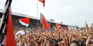 Formula 1, GP di Imola