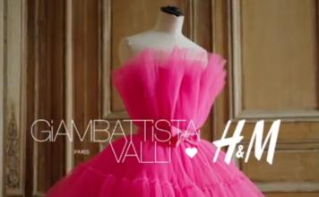 Giambattista Valli, H&M