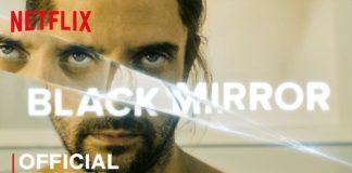 su Netflix arriva Black Mirror