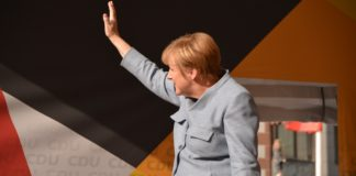 Angela Merkel Coronavirus Germania