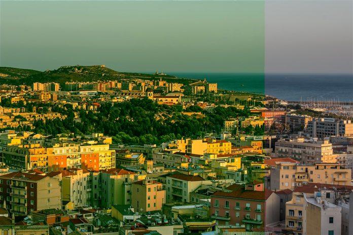 Cagliari Elezioni Comunali