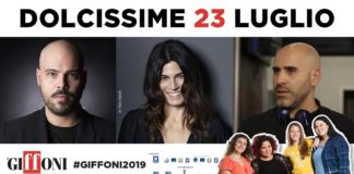 Dolcissime Giffoni Experience