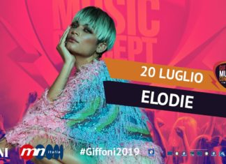 Elodie Giffoni Experience 2019