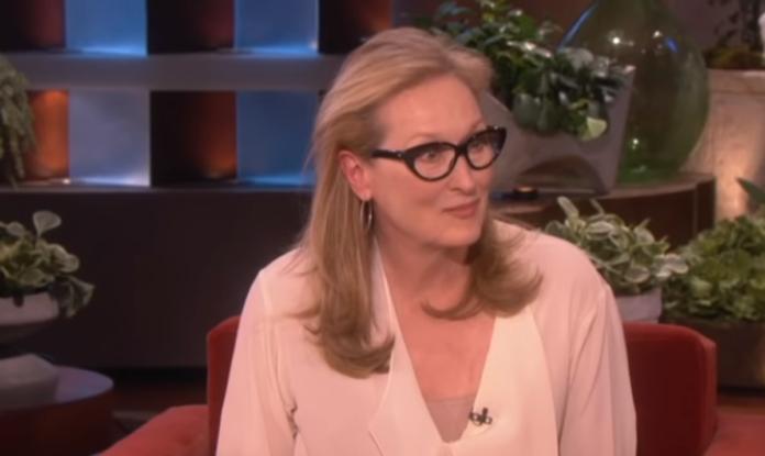 Meryl Streep, accadde oggi