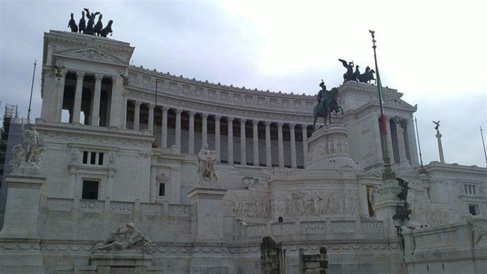 Sblocca-cantieri Taglio dei parlamentari Cura Italia