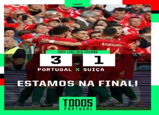 Portogallo-Svizzera