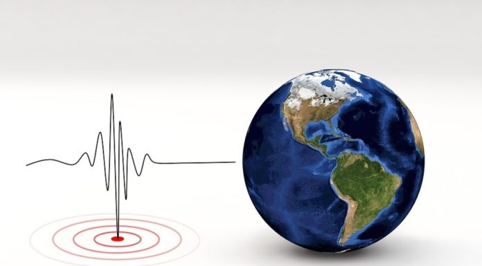 menfi, terremoto