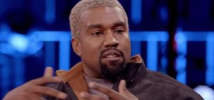 Kanye West paga gli studi della figlia di George Floyd