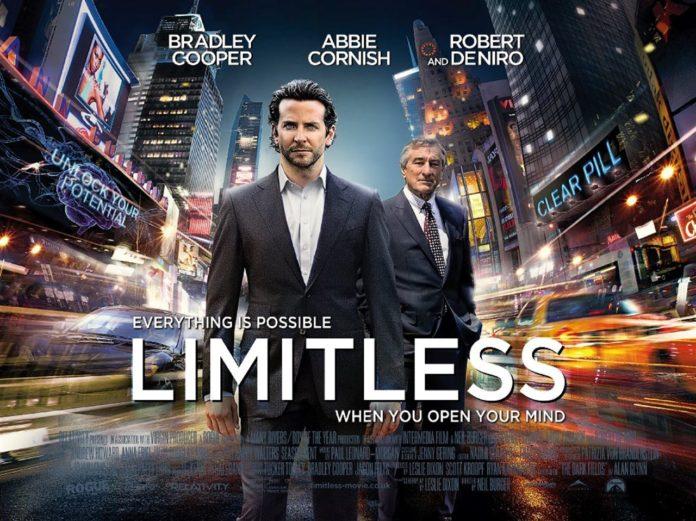 Stasera in tv Limitless
