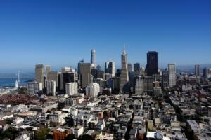 San Francisco |  devastante incendio al molo 45