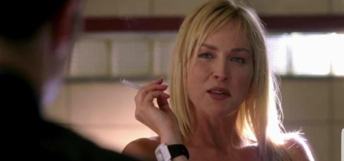 Basic Instinct 2 con Sharon Stone stasera in tv