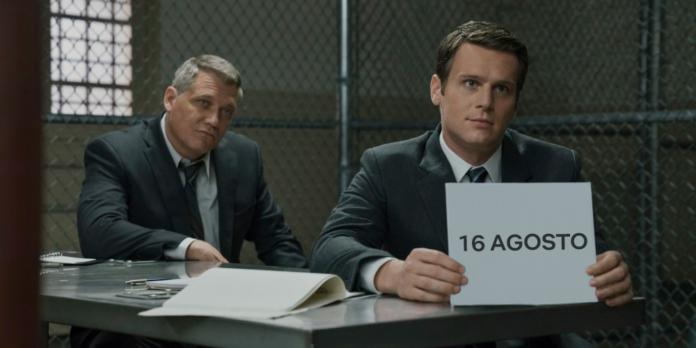 Mindhunter seconda stagione Netflix
