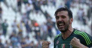 Pazza idea Buffon: ricominciare in B da Parma. Gigi è vicino al sì