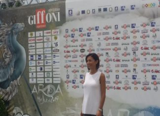 Mara Carfagna Giffoni Film Festival