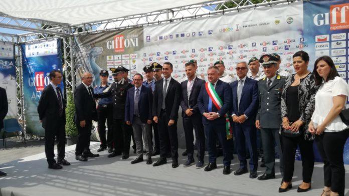 Di Maio Giffoni Film Festival