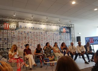 Dolcissime Giffoni Experience 2019