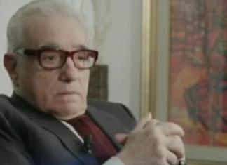 Martin Scorsese, Killers of the Flower Moon Marvel