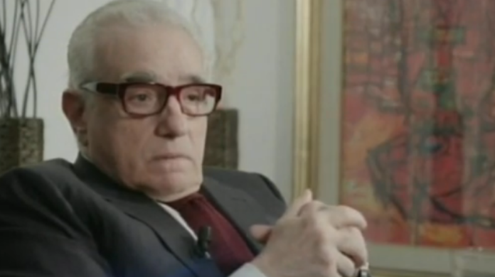 Martin Scorsese, Killers of the Flower Moon Marvel