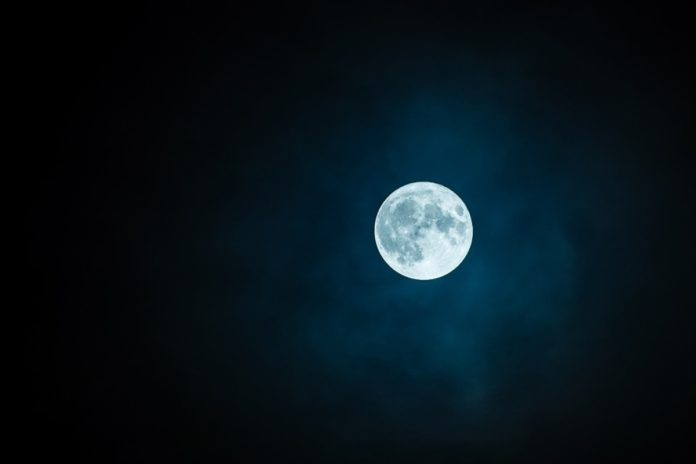 Sbarco Luna