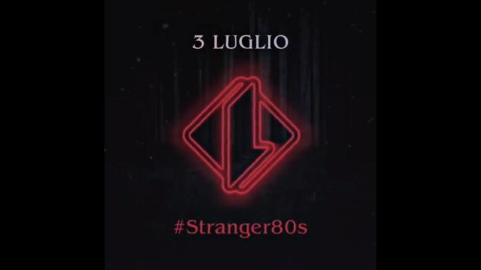 Stranger Things 3 Italia 1