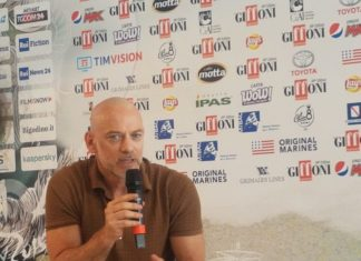 Filippo Nigro Giffoni Experience 2019