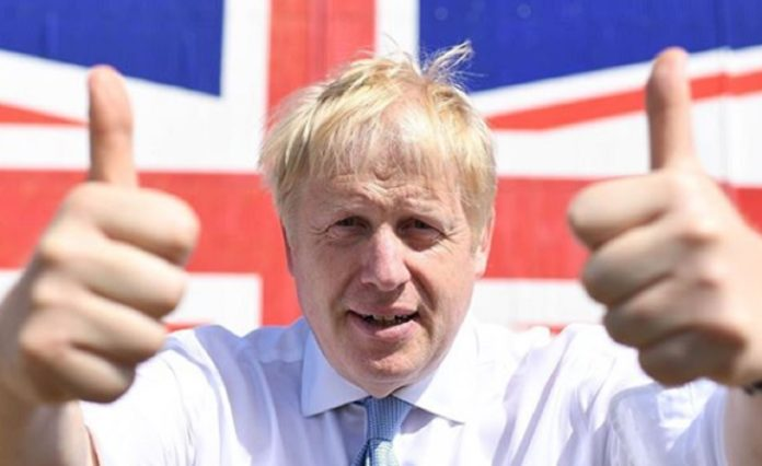 Gran Bretagna, Brexit Boris Johnson Coronavirus