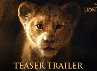il re leone giffoni experience