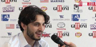 Giacomo Ferrara, Giffoni Experience 2019