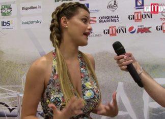 Giffoni, Jenny de Nucci